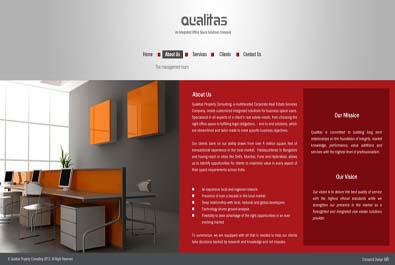 Qualitas Property Consulting
